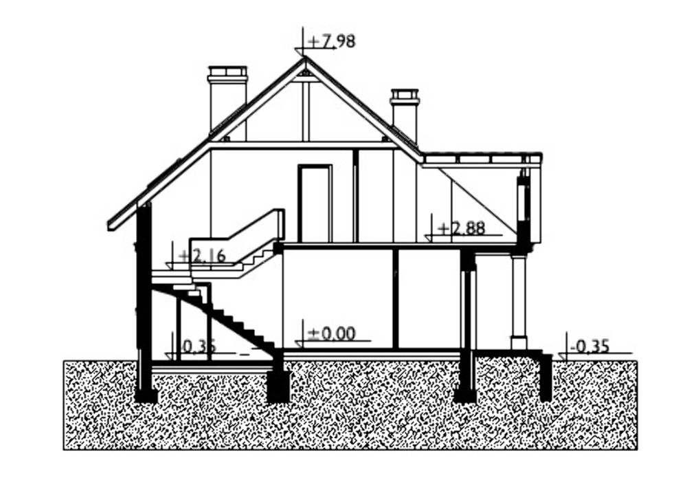 Проект AM-3114 план