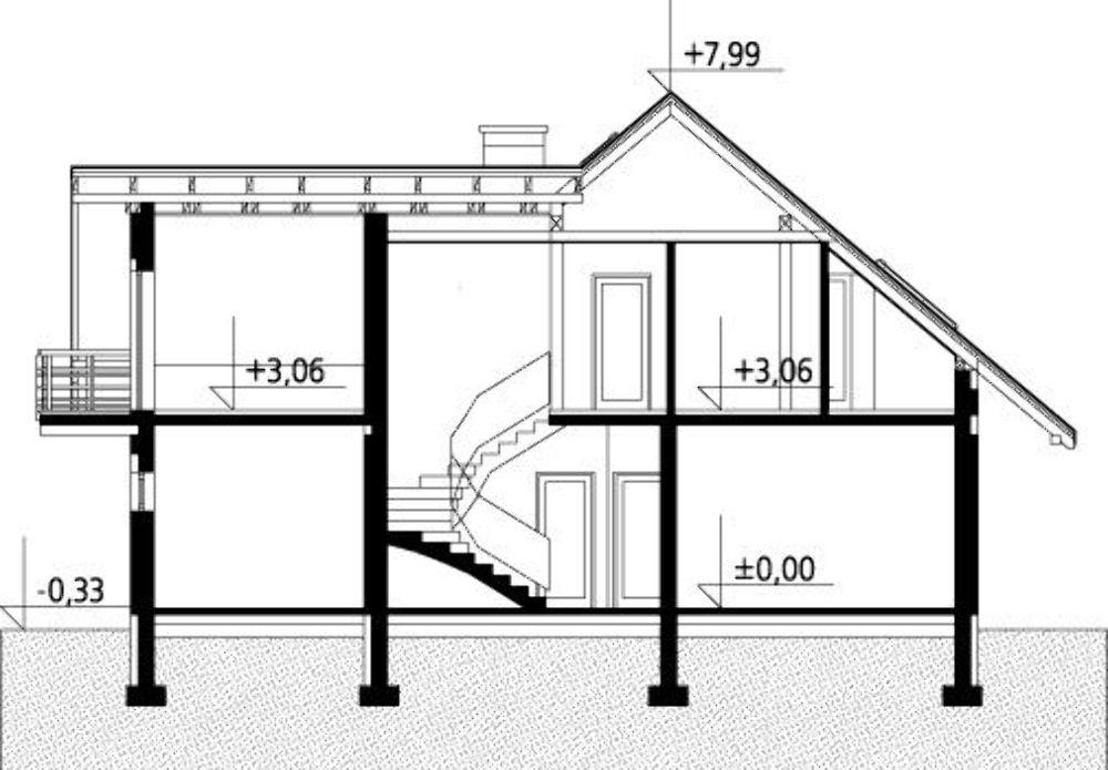 Проект AM-3182 план