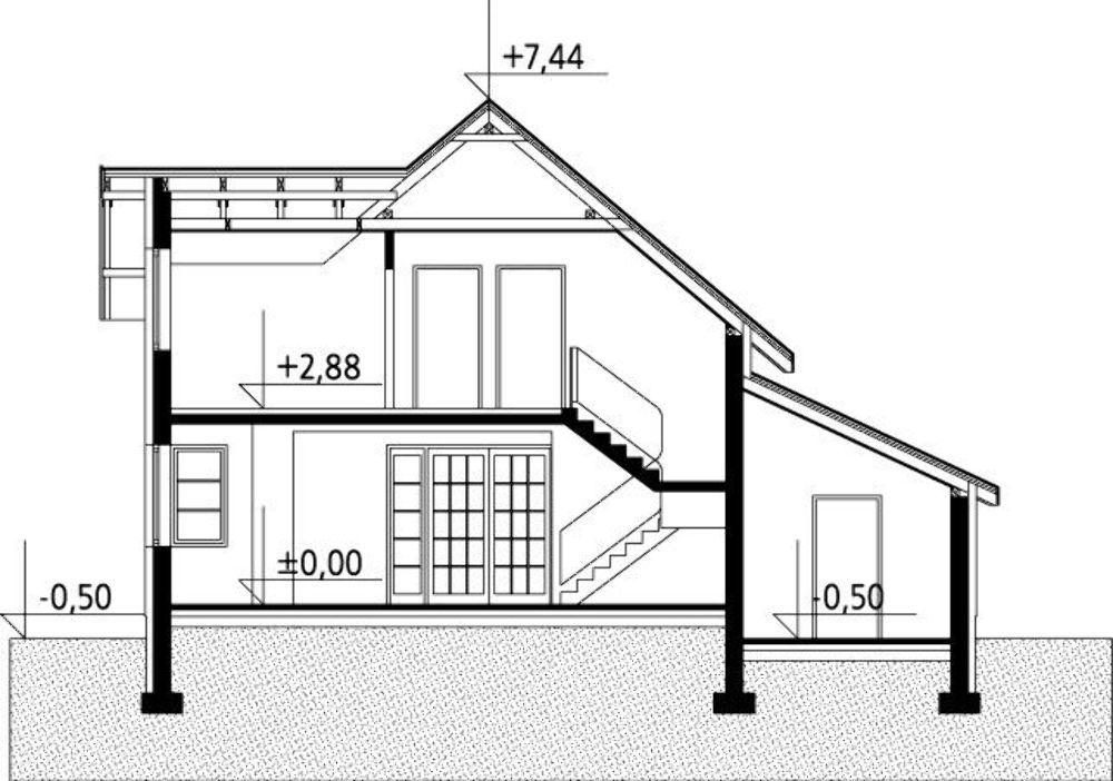 Проект AM-3188 план