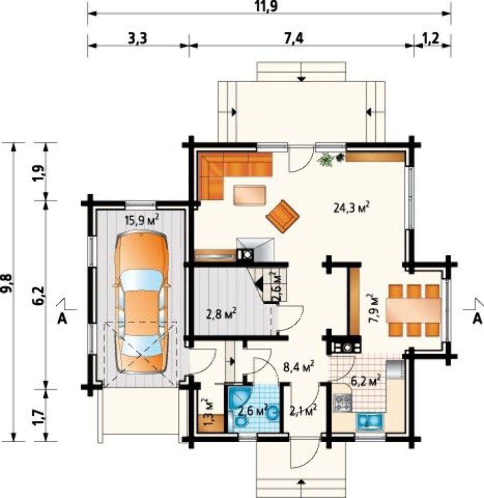 Проект AM-3193 план