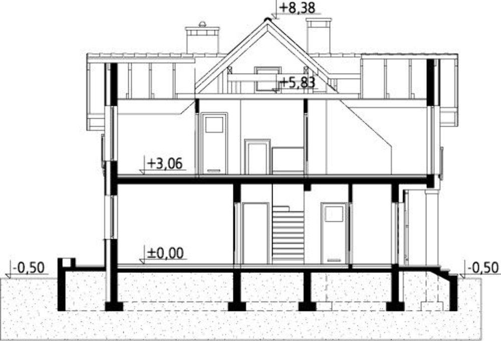 Проект AM-3228 план