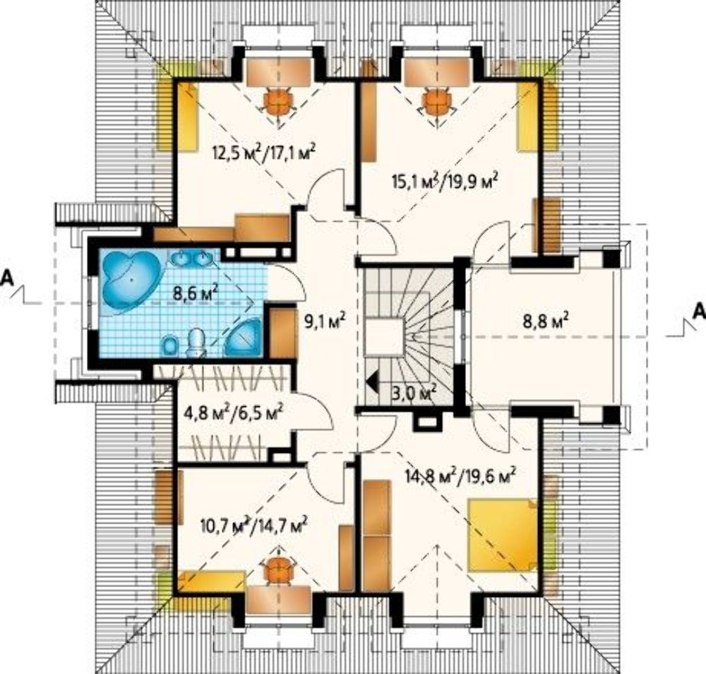 Проект AM-3277 план