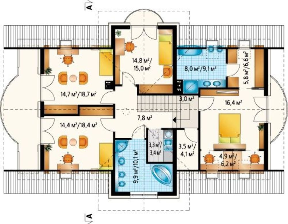 Проект AM-3319 план