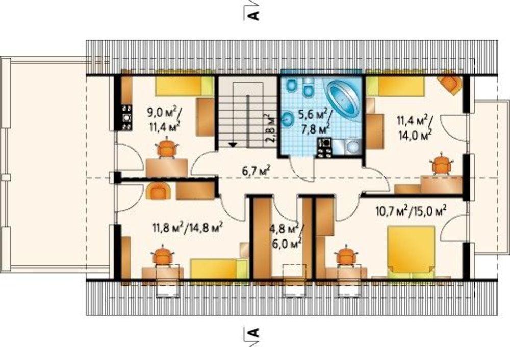 Проект AM-3324 план