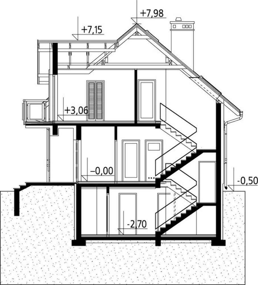 Проект AM-3354 план