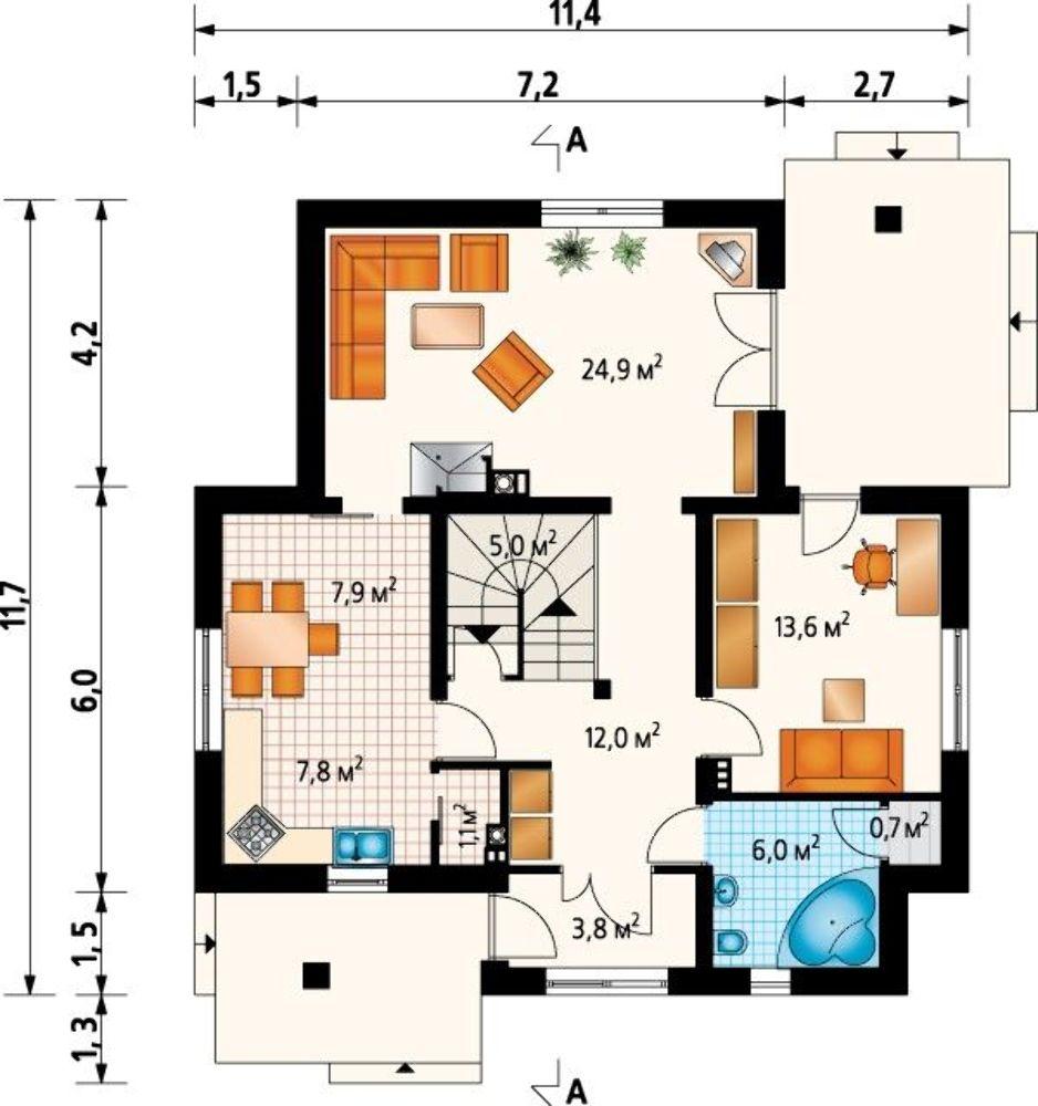 Проект AM-3394 план