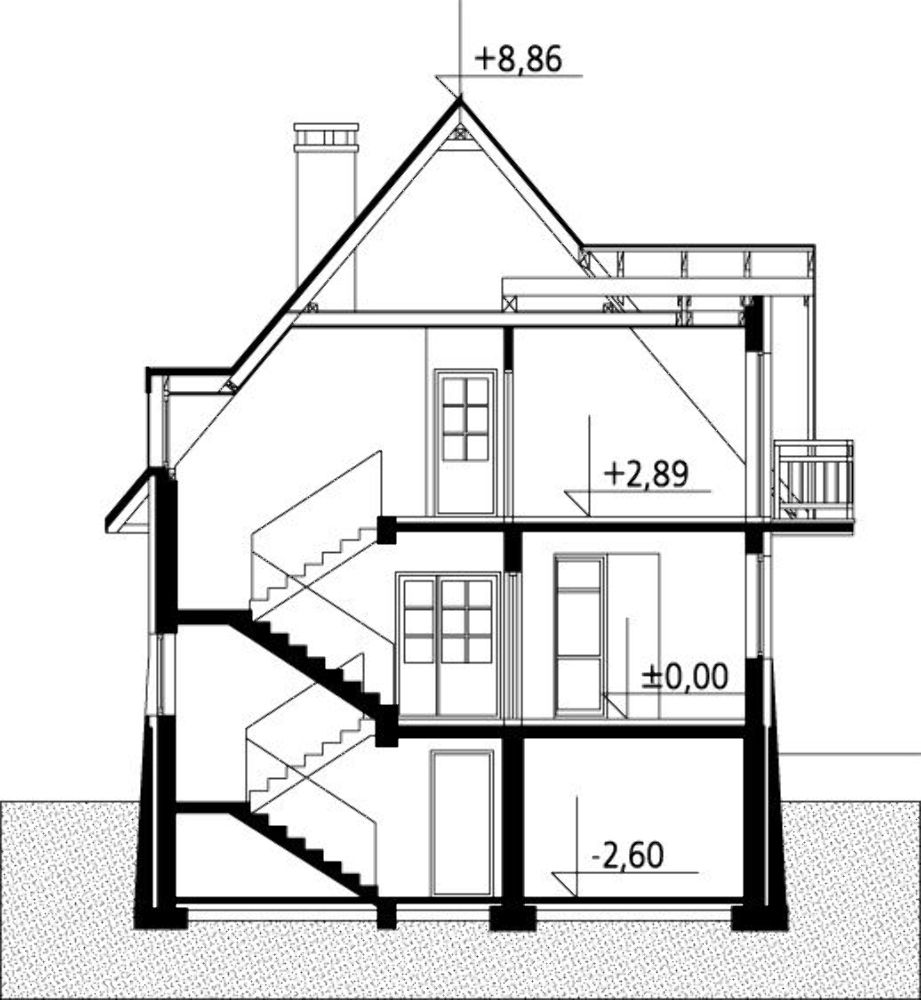 Проект AM-3456 план