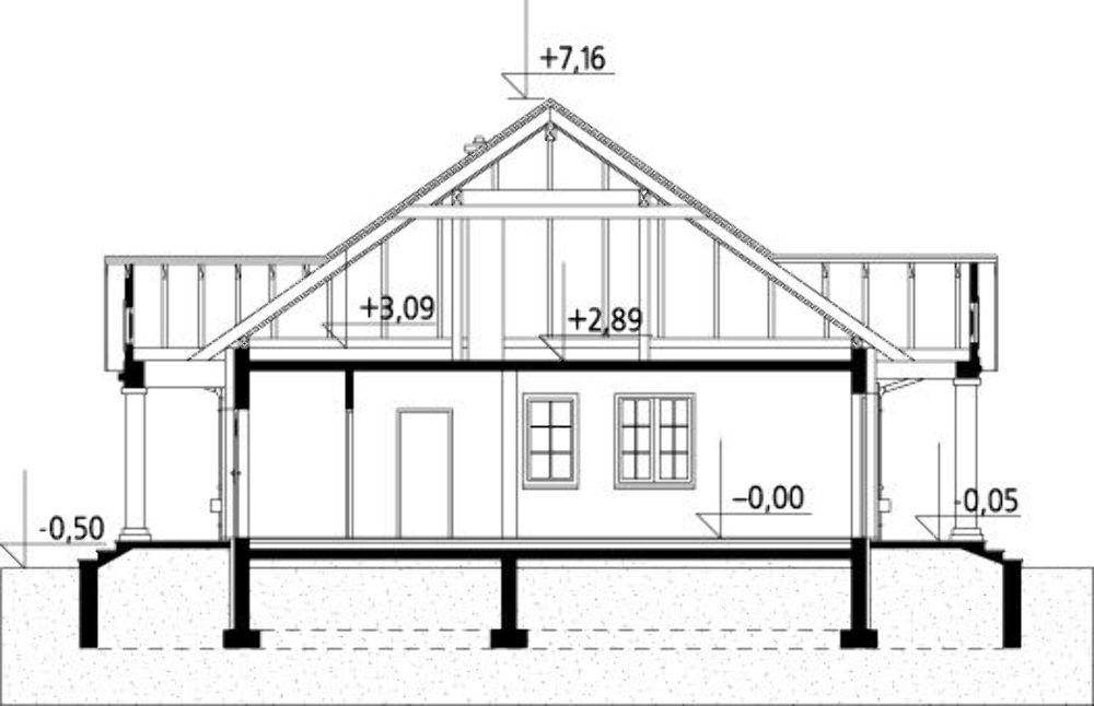 Проект AM-3484 план