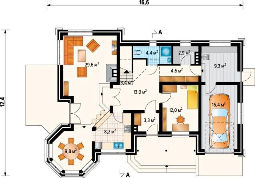 Проект AM-3527 план