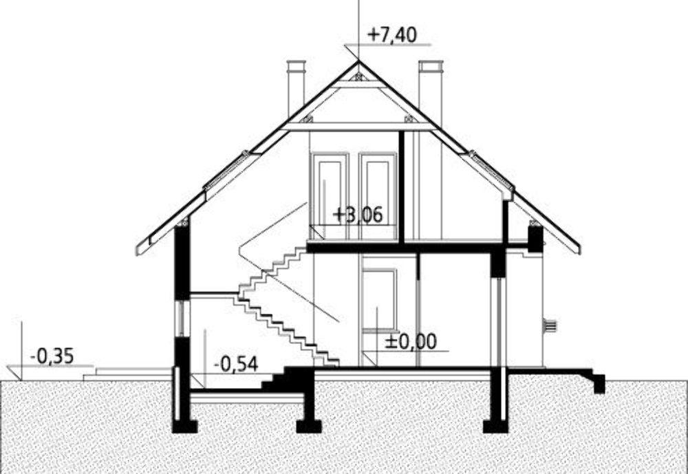 Проект AM-3568 план