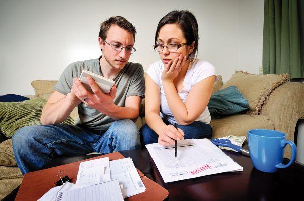 ЦБ РФ - у кого безопасно брать ипотеку?