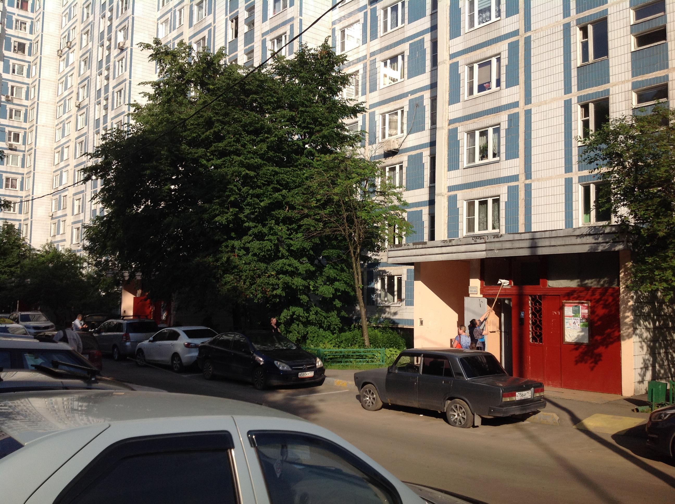 Студия за миллион г. москва, варшавское шоссе.