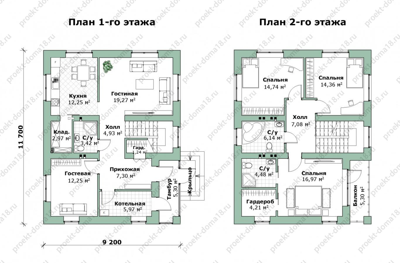 Проект К-06-14 план