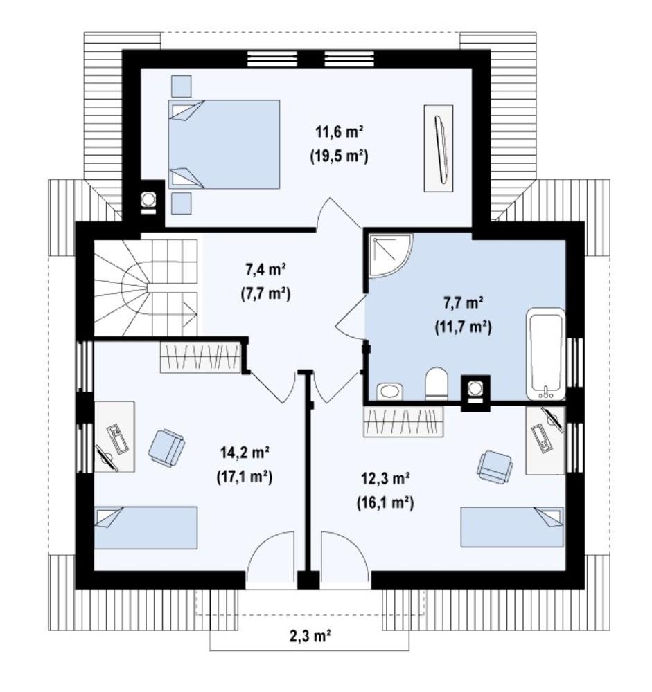 Проект AM-043 план