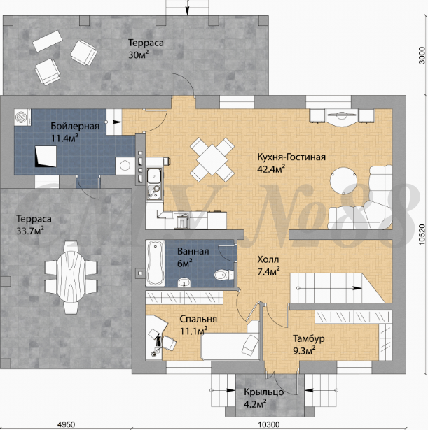 Проект 17.2015 АС план