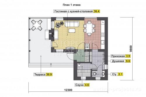 AV316 план