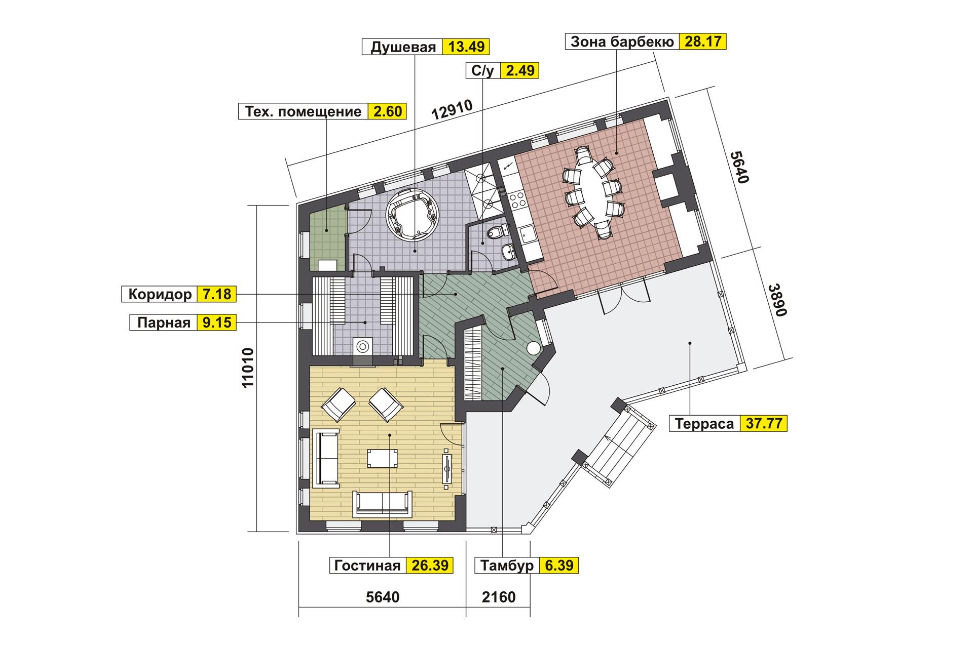 AV317 план