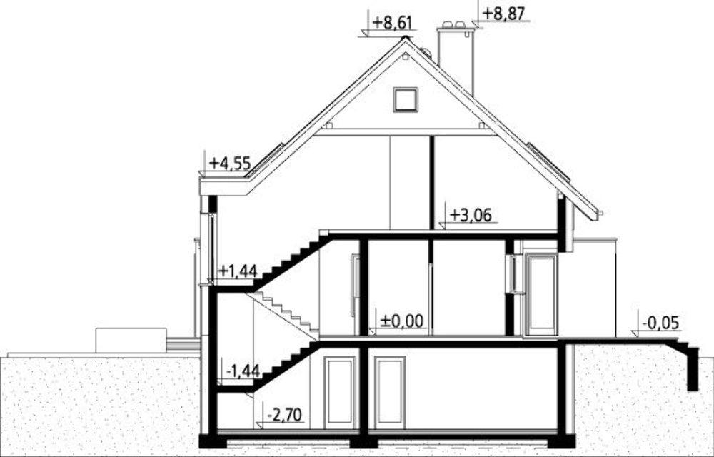 Проект АМ-32716 план