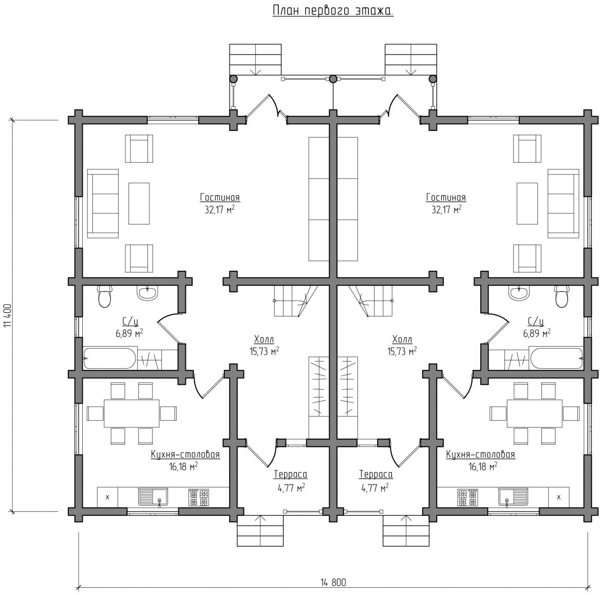 Проект AM-2009 план