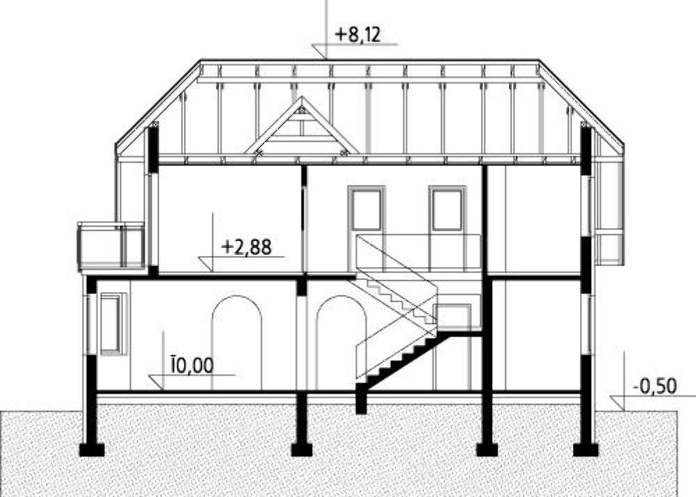 Проект АМ-3637 план
