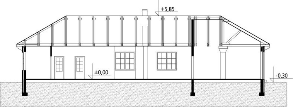 Проект АМ-3699 план