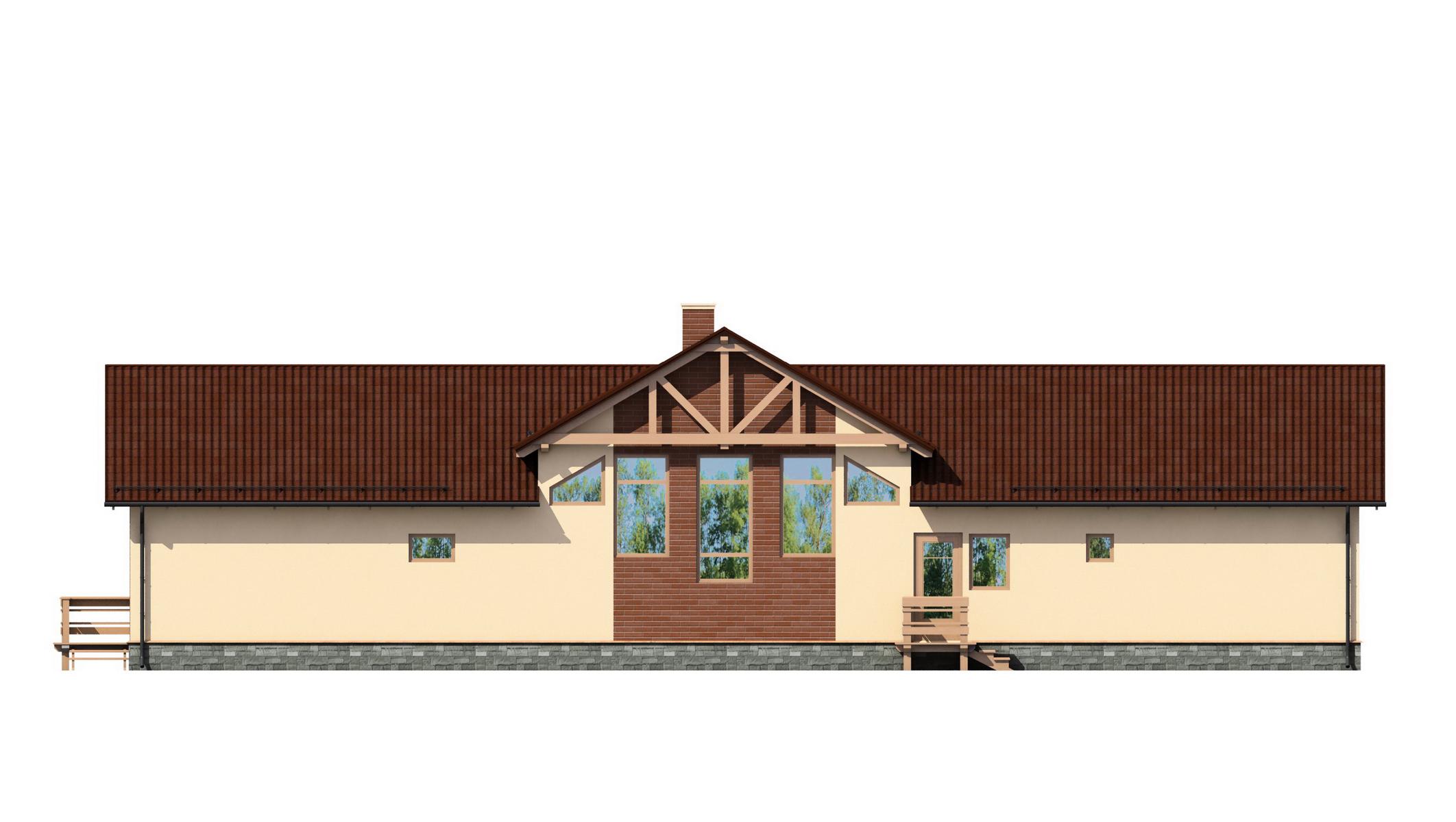 004-1 фасад