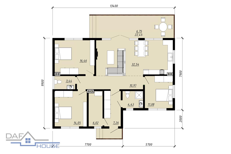 Проект А5063 план