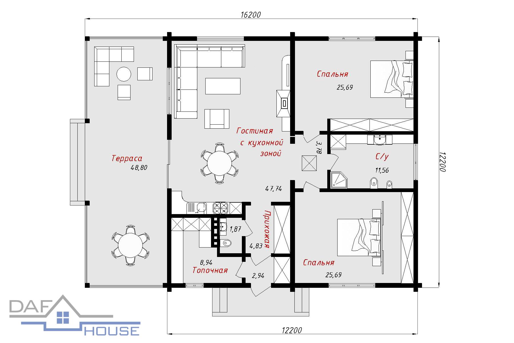 Проект А5184 план