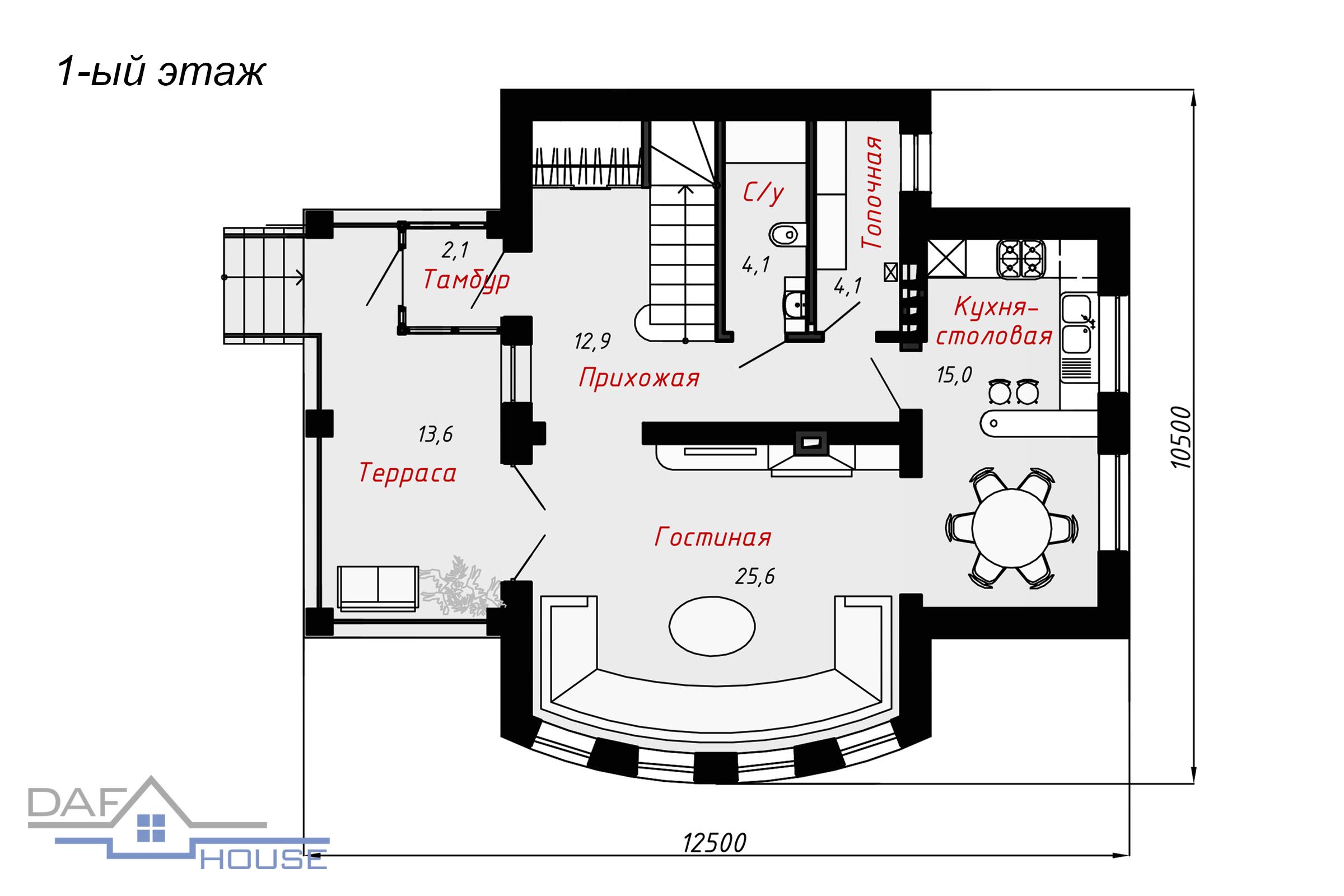 Проект В5174 план