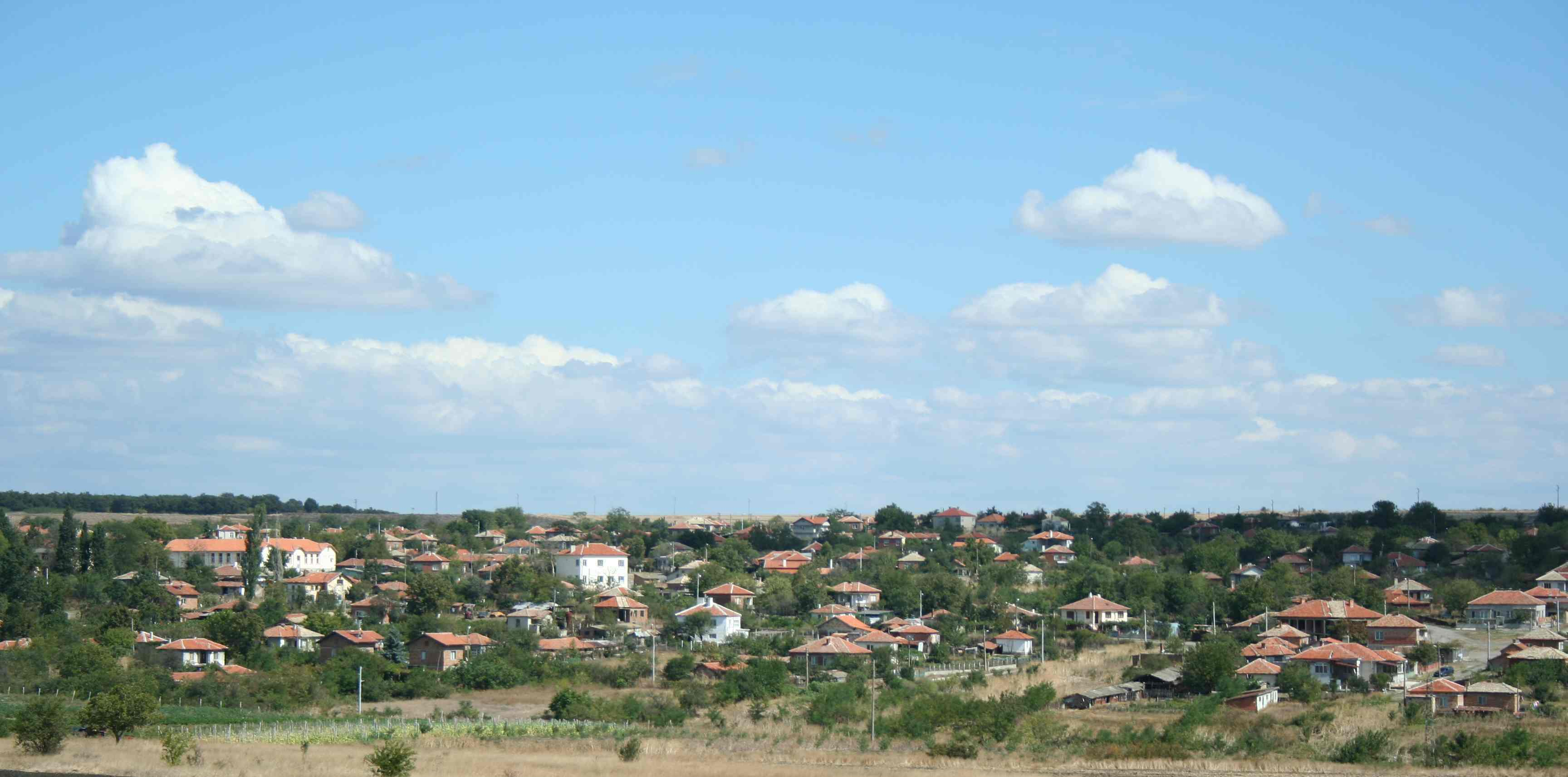 Место под солнцем Болгарии