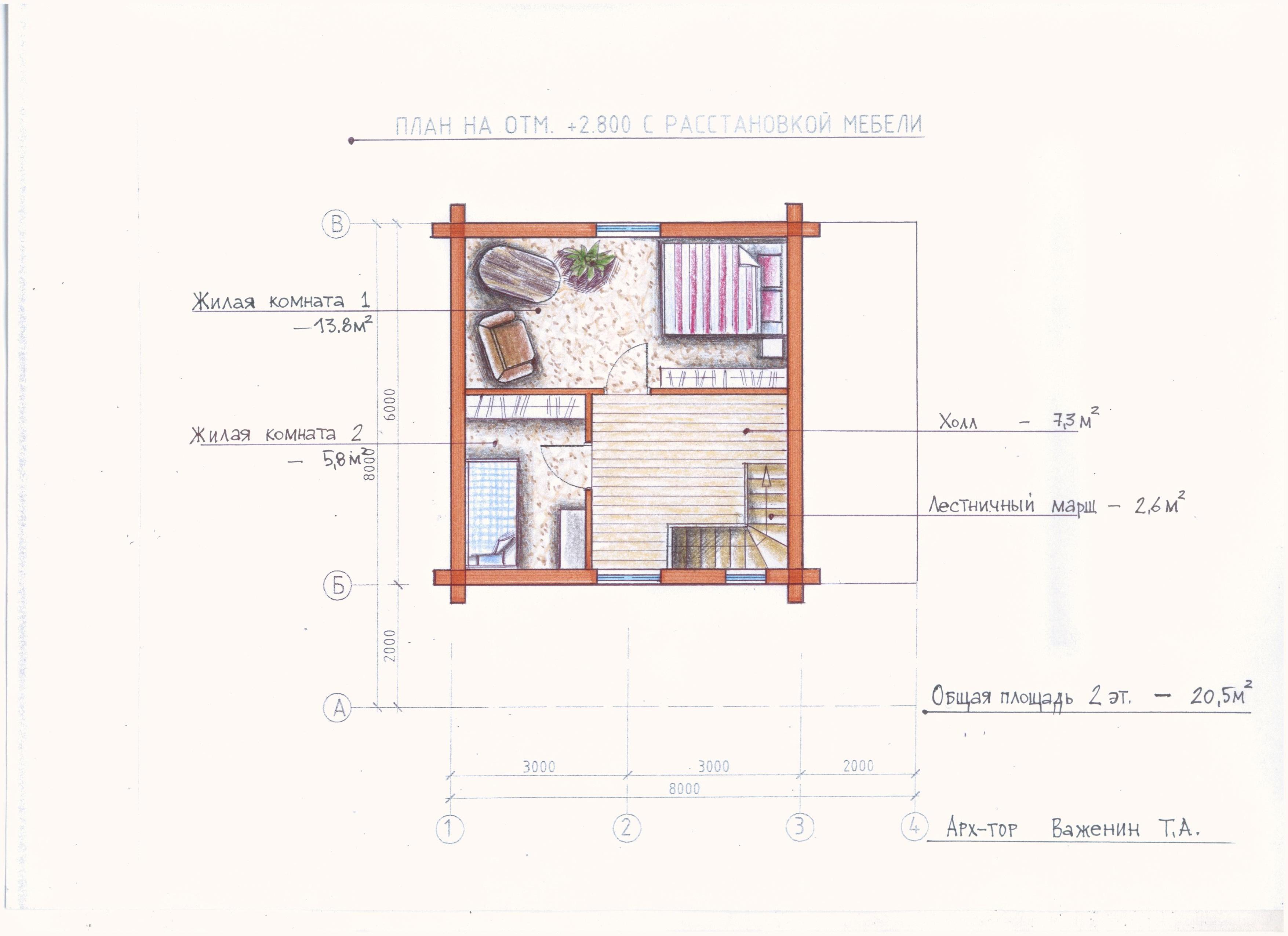"Проект ""Иж-324"" план"