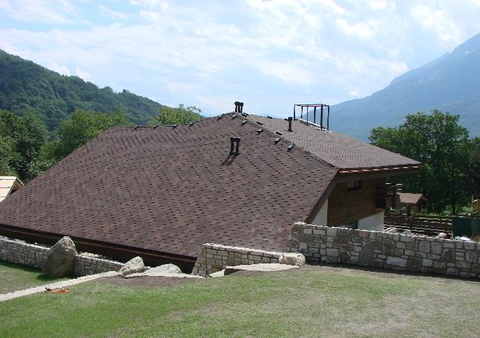 Ветер под крышей