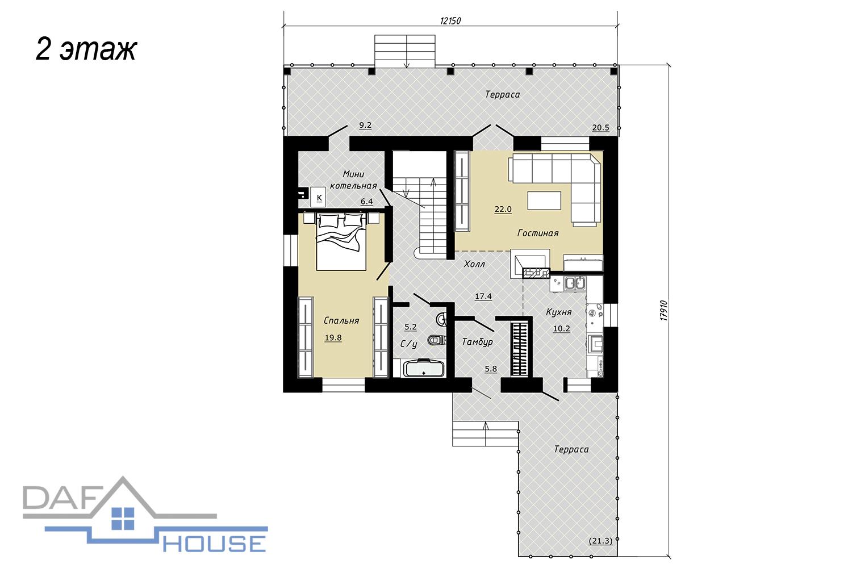 Проект В0614 план