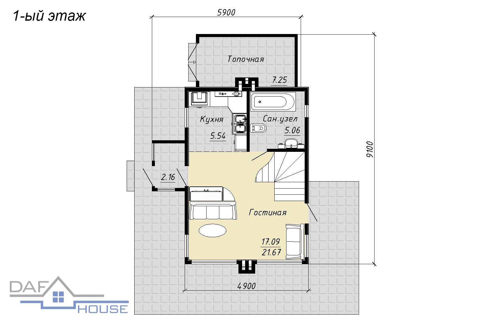 Проект В3352 план