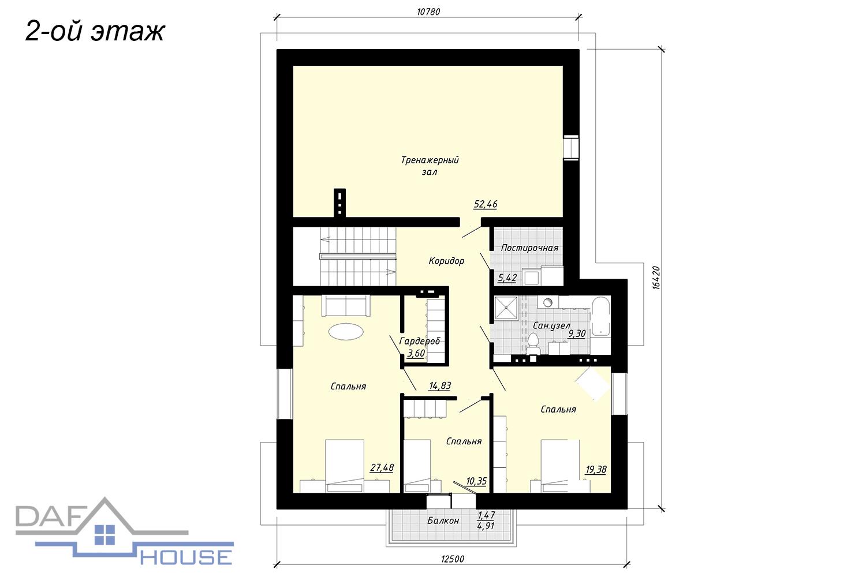 Проект В3296 план