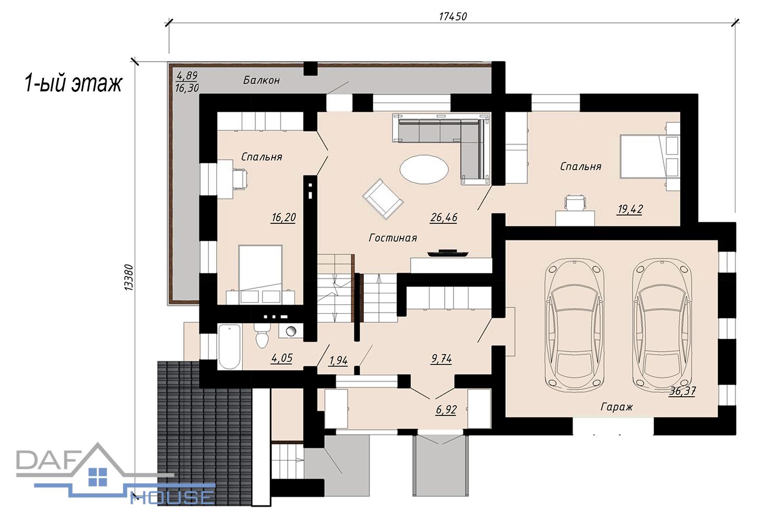 Проект С5487 план