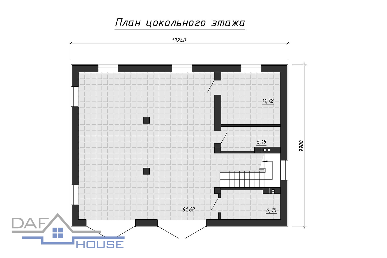 Проект С2075 план