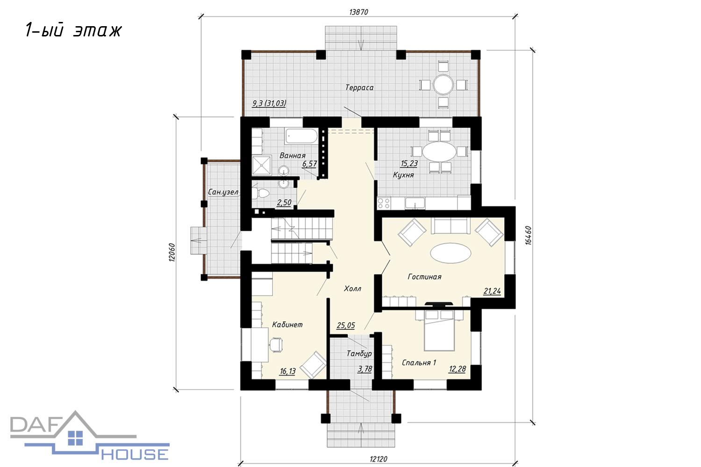 Проект С2694 план