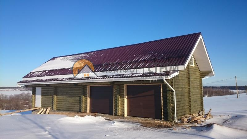 Почему сегодня опять выбирают деревянный дом?