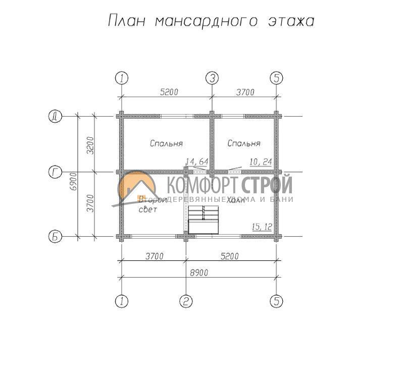 ДОМ 111.57 м 2 9.4 Х 10.1 по проекту АГЕЕВО план