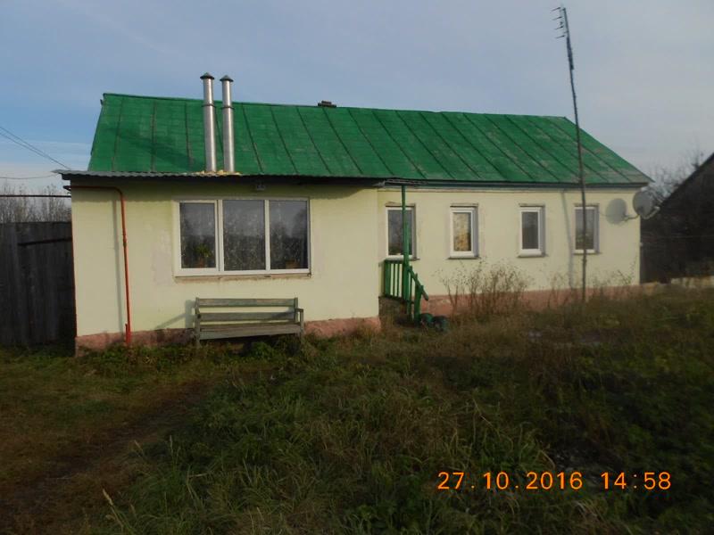 Продается дом со всеми удобствами в Липецкой области, Измалковский р-н
