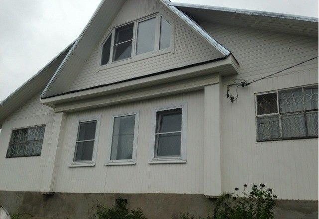 Дом 150 м² на участке 25 сот.