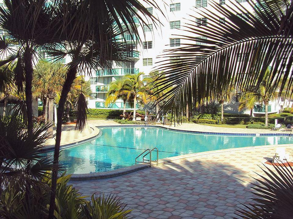 Апартаменты в Майами
