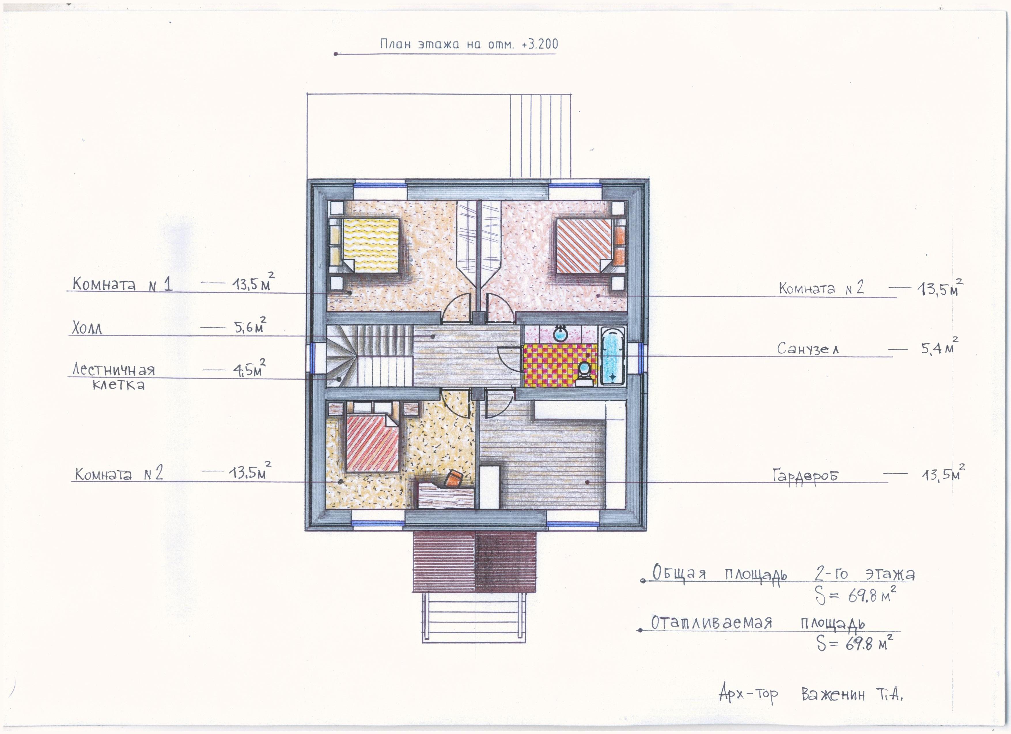 "Проект ""Иж-350""  план"
