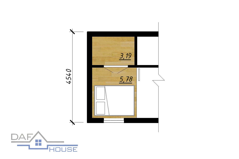 Проект А5083 план