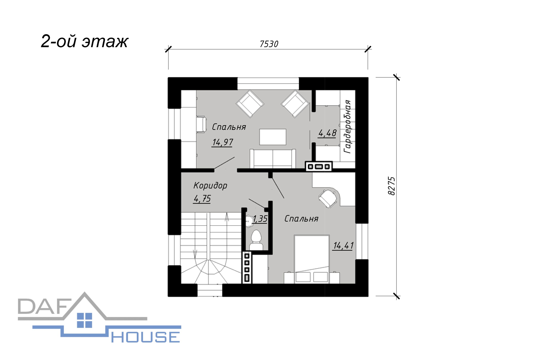 Проект В5252 план