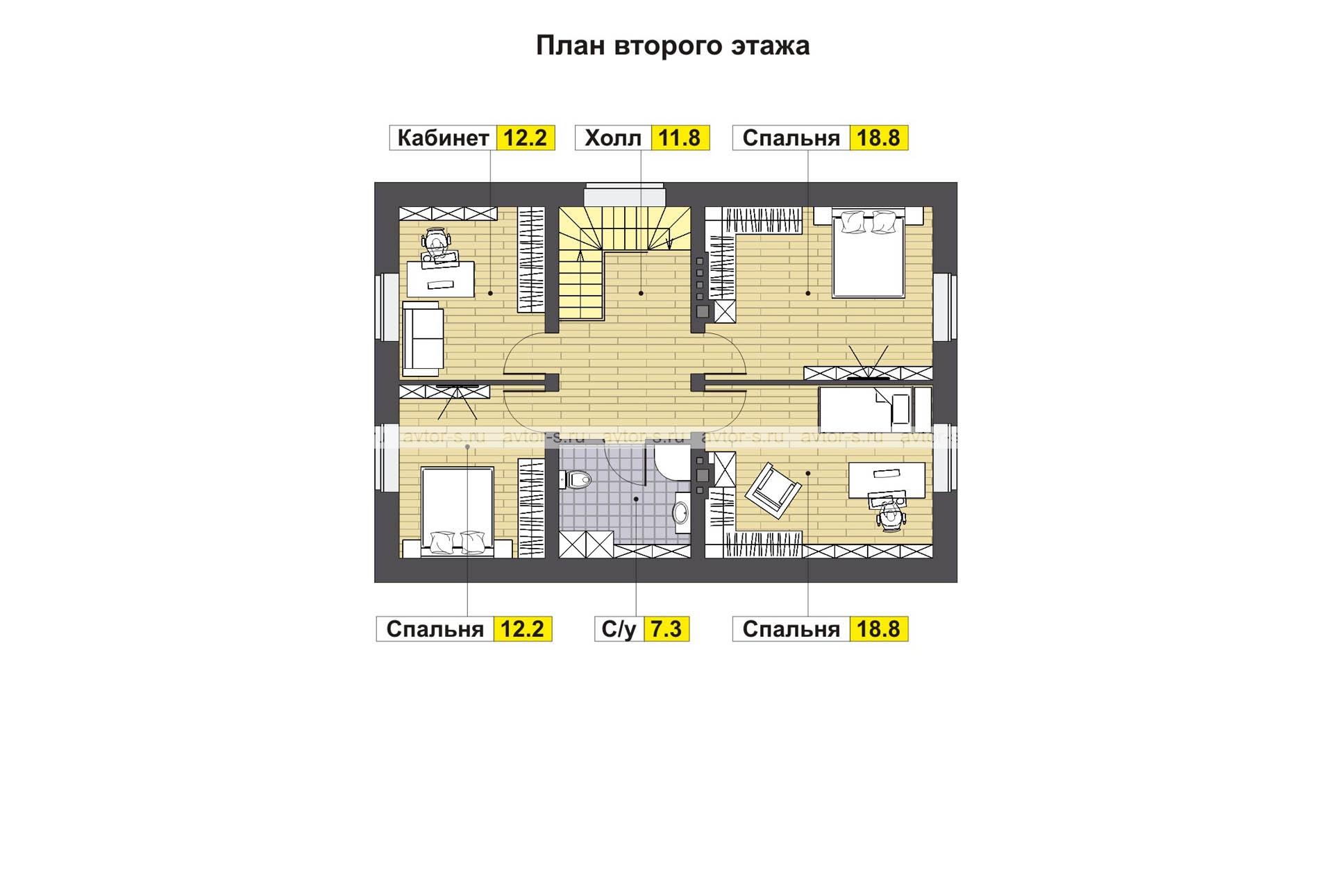 Проект AV313 план