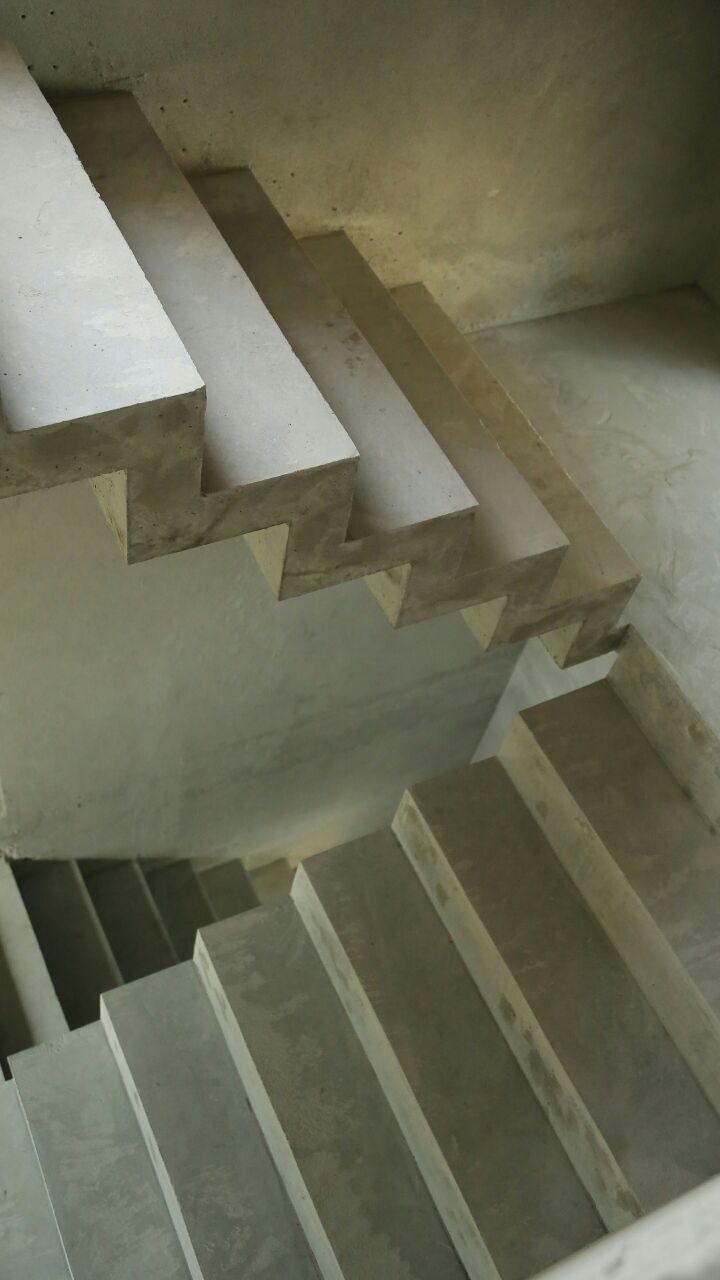 Бетонные лестницы Тюмень