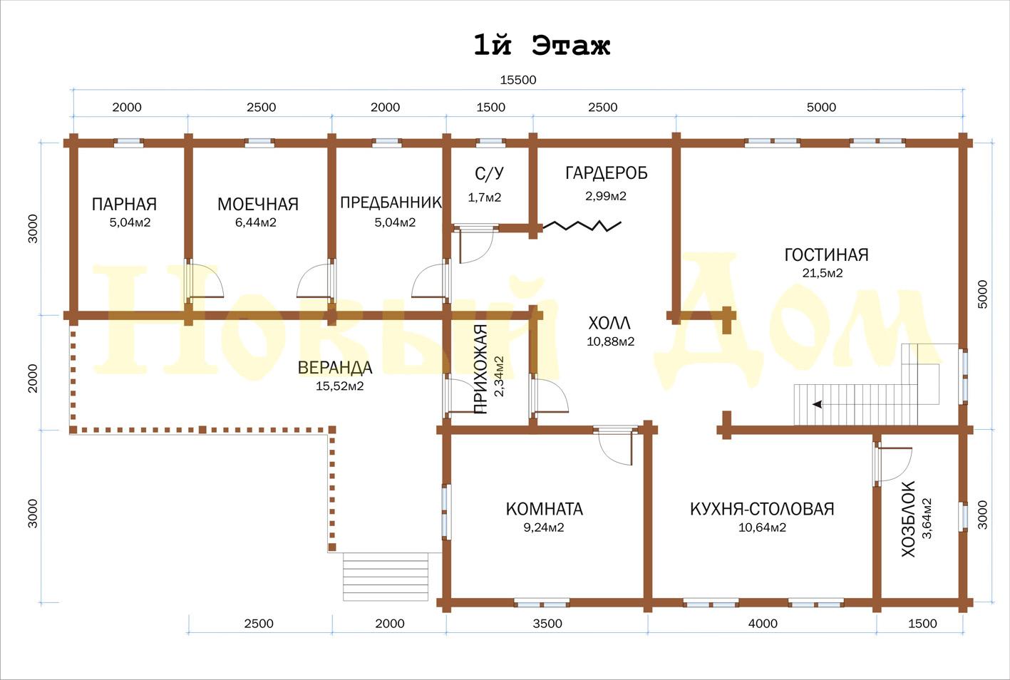 Проект Д-60-Б. план
