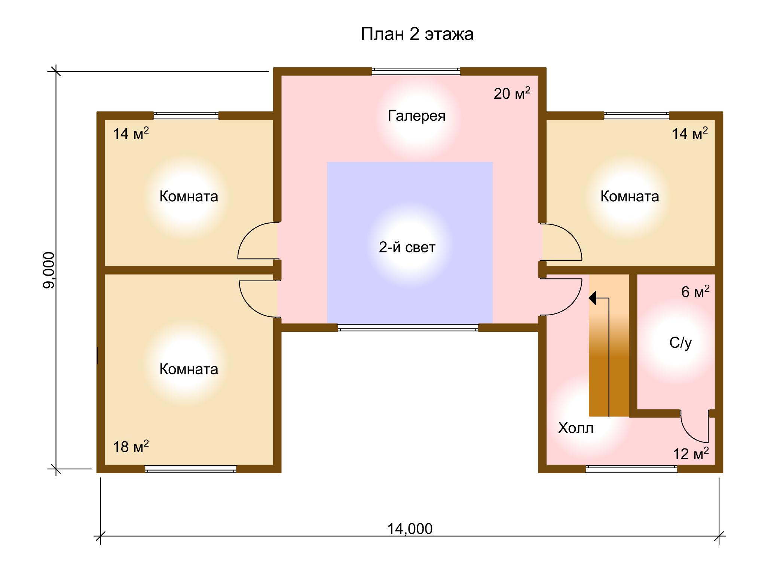 Проект К-4 план